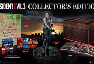Resident Evil 3 - Bestellt euch die Collectors Edition