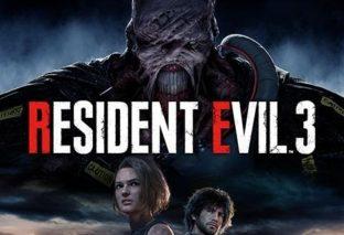 Resident Evil 3 - Remake von Sony versehentlich geleakt?