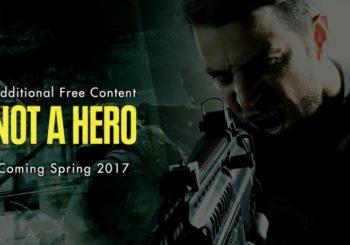 Resident Evil 7 - Not a Hero Gameplay-Video veröffentlicht
