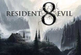 Resident Evil 8 - Release noch Jahre entfernt?