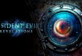 Resident Evil Revelations - So sieht es auf Xbox One aus