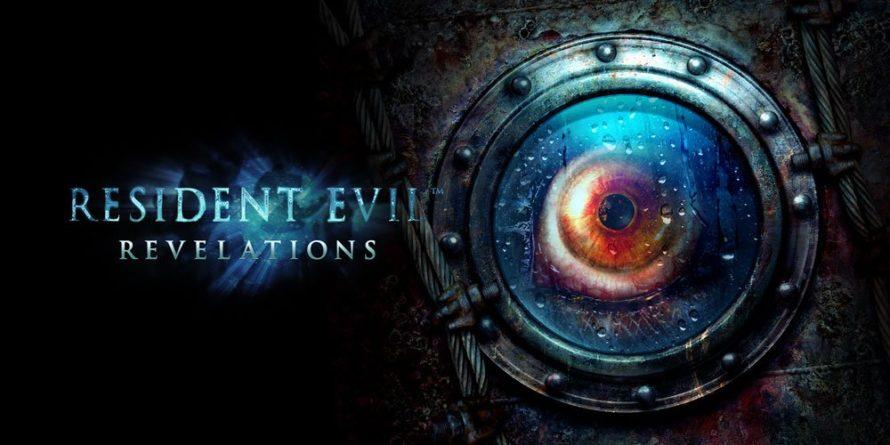 Resident Evil Revelations – So sieht es auf Xbox One aus