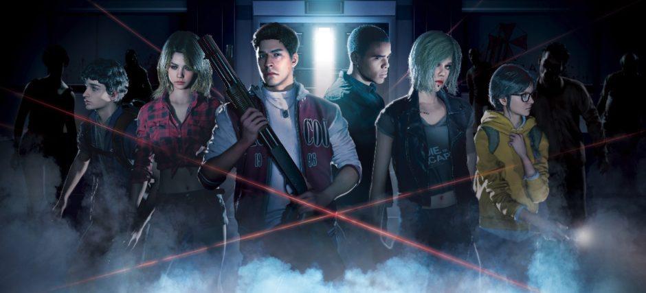 Resident Evil Resistance – Zwei neue Master Minds wurden angekündigt