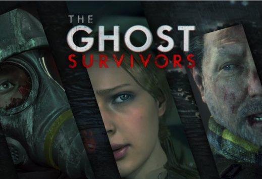 """Resident Evil 2 - Kostenloser DLC """"The Ghost Survivors"""" bekommt ein Release-Datum"""