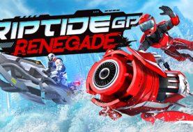 Review: Riptide GP: Renegade - Der perfekte Arcade-Spaß für zwischendurch