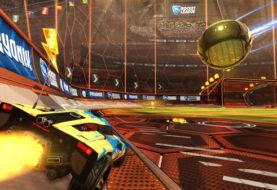 Rocket League - Stellt neuen Meilenstein auf