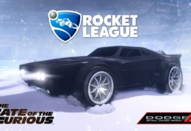 Rocket League - The Fate of Furious-DLC angekündigt