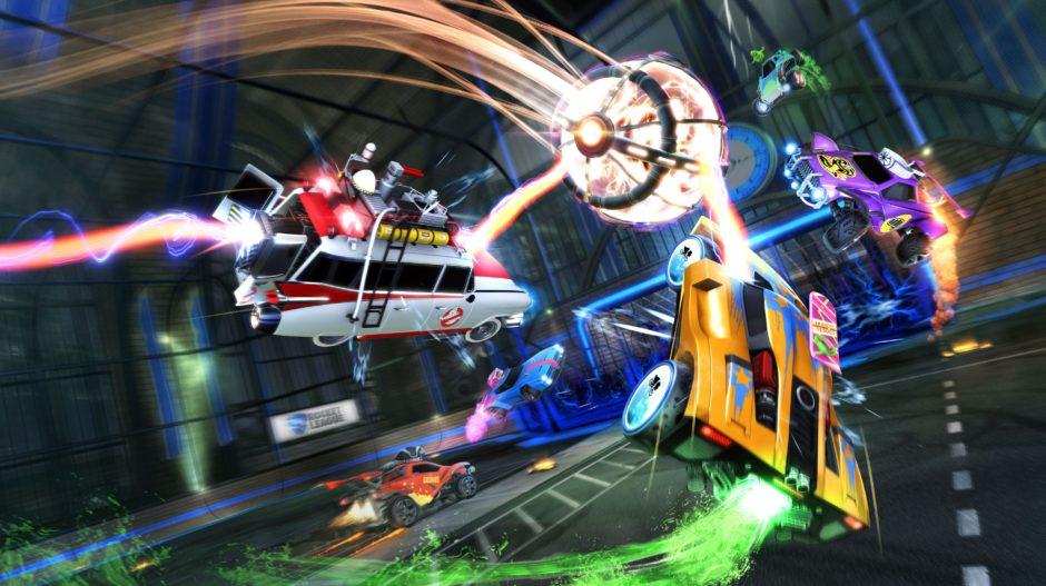 Rocket League – Psyonix kündigt den radikalen Sommer an