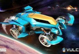 Rocket League - Starbase bringt neuen Schwung ins Spiel