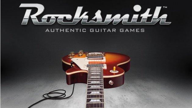 Rocksmith 2014 Edition für Xbox One angekündigt