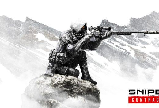Sniper Ghost Warrior Contracts - CI Games kündigt neuen Teil an