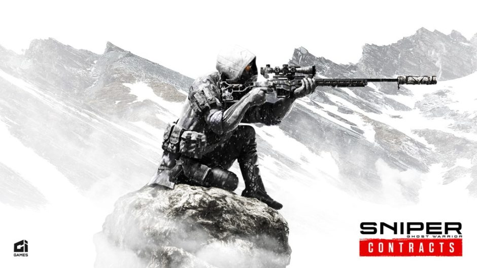 Sniper Ghost Warrior Contracts – CI Games kündigt neuen Teil an