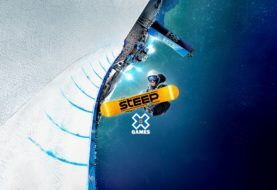 Steep X Games - Ab jetzt erhältlich