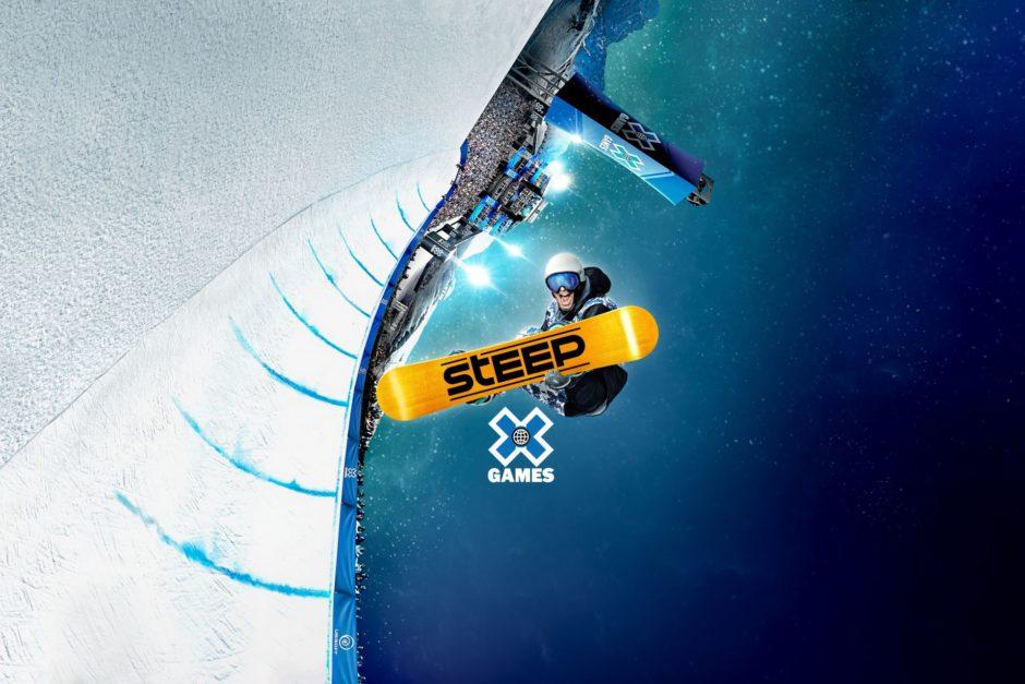 Steep X Games – Ab jetzt erhältlich