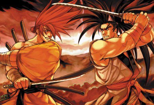 Review: Samurai Shodown - Die Vergangenheit wird zur Gegenwart