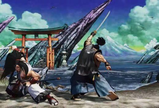 Samurai Shodown -  Neuer 101 Trailer unterweist Spieler in der Kunst der Klinge