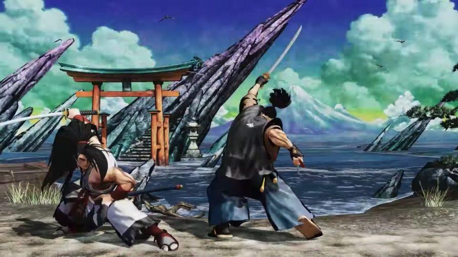 Samurai Shodown – Neuer Gameplay-Trailer für Yoshitora
