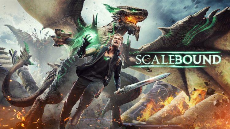 Scalebound – Könnte es wiederbelebt werden?