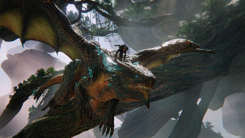 Scalebound – Platinum Games meldet sich zu Wort