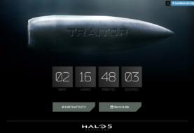 Halo 5 - Mysteriöse Homepage online gegangen