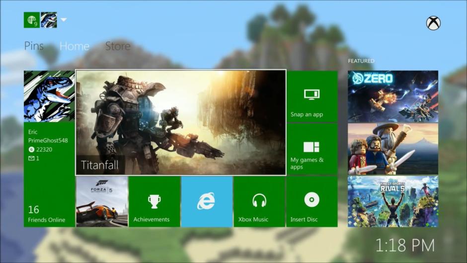 Xbox One – Phil Spencer im Inner Circle Podcast: Eigene Hintergründe, Themes und Screenshot-Funktion kommt