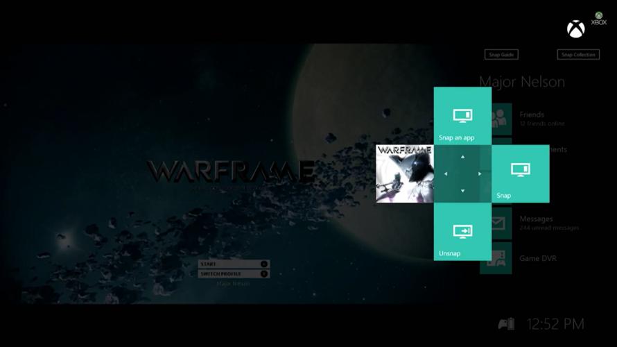 Xbox One – Oktober-Dashboard-Update: Viele neue Features im Video vorgestellt