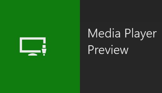 Xbox One - September-Update bringt Media Player mit sich