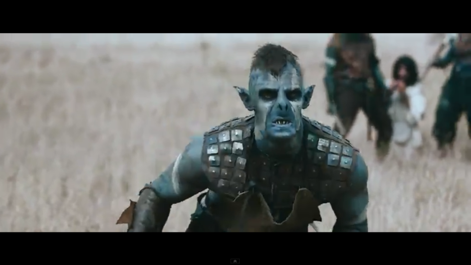 Mittelerde: Mordors Schatten – Hollywoodreifer Live-Action-Trailer erschienen