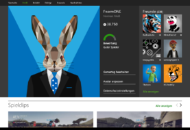 Microsoft - Neue Features ab sofort auf Xbox.com verfügbar
