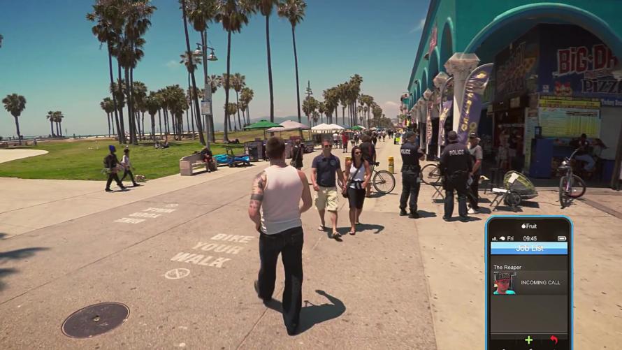 Video: Wenn GTA 5 zum Real Life erwacht…