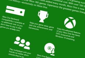 Xbox One Abwärtskompatibilität - Kommt es schon im Oktober?
