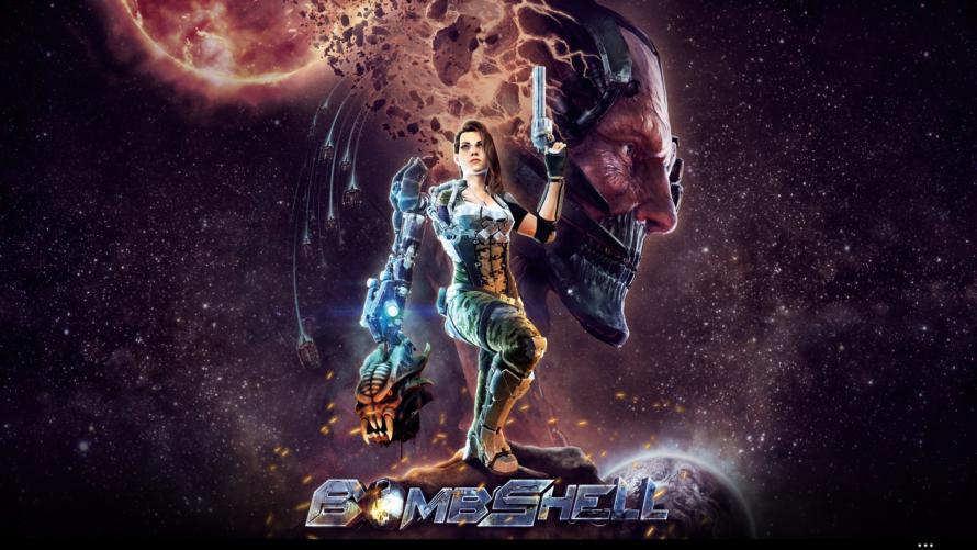 Bombshell – 3D Realms zeigen erstes Gameplay