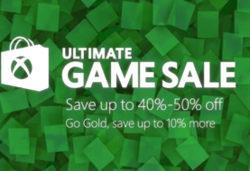 Xbox - Microsoft teast Ultimate Game Sale