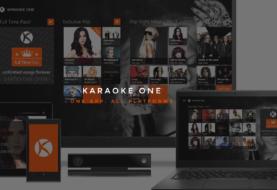 Karaoke One - Bald auch für Xbox One