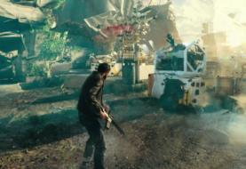 Quantum Break - Neues Gameplay zeigt atemberaubende Grafik