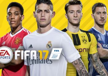 FIFA 17 - Demo Termin steht fest