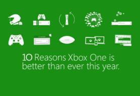 Xbox One - Neues Video zeigt die besten Verkaufsargumente für Weihnachten