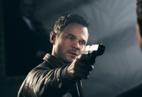 Quantum Break - Xbox One S vs Xbox One X