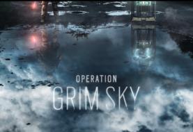 """Rainbow Six Siege - Ubisoft veröffentlicht erste Details zu """"Operation Grim Sky"""""""