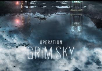 Rainbow Six Siege - Operation Grim Sky ab sofort verfügbar