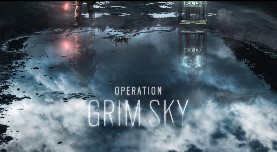"""Rainbow Six Siege – Ubisoft veröffentlicht erste Details zu """"Operation Grim Sky"""""""