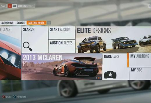 E3 2016: Forza Horizon 3 - Erstes Gameplay geleakt