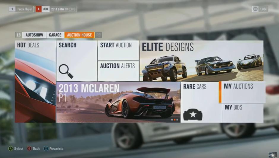 E3 2016: Forza Horizon 3 – Erstes Gameplay geleakt