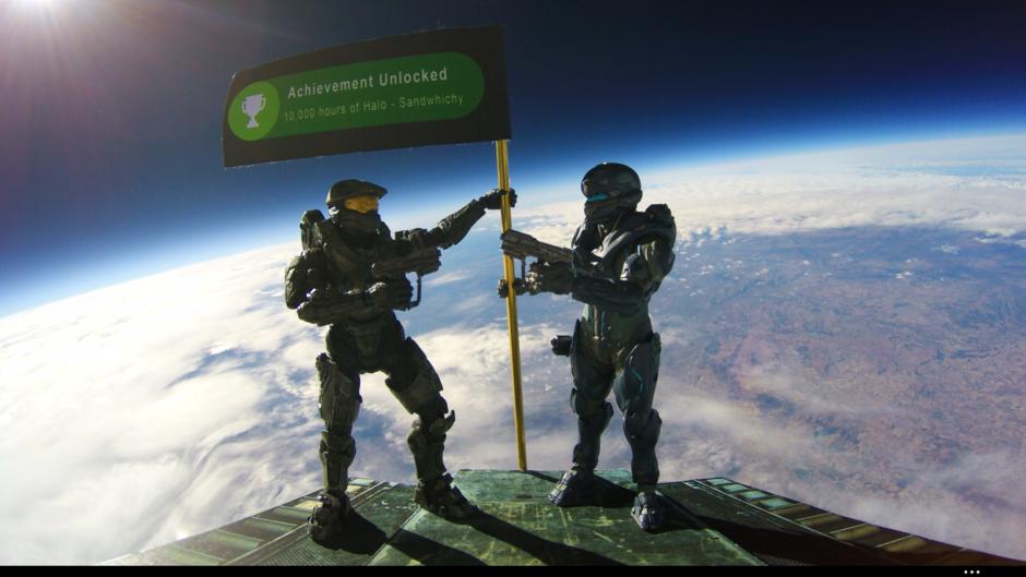 Xbox One – Halo 5: Guardians ab heute endlich erhältlich!