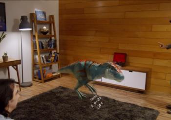 HoloLens - Actiongram in Aktion: Drei neue Videos demonstrieren eindrucksvoll die App