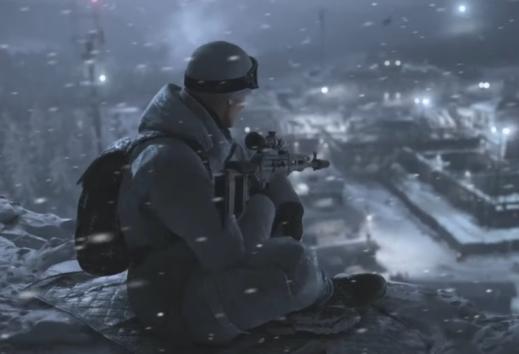 Hitman 2 - Neuer Trailer präsentiert die Sniper Assassin-Map Sibirien