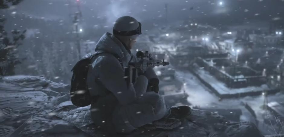 Hitman 2 – Neuer Trailer präsentiert die Sniper Assassin-Map Sibirien