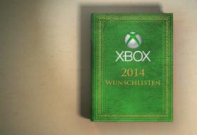Xbox Wunschliste 2014 - Jetzt mitmachen und den Traum wahr werden lassen