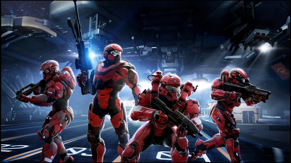 Halo 5: Guardians – Brandneues HD-Bildmaterial zum Warzone-Modus im Video