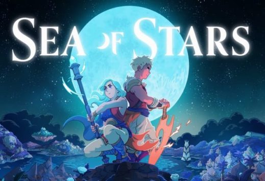 Sea of Stars - Neues RPG unterwegs